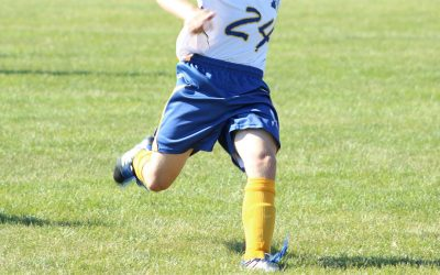 5 steps to helping your child with Osgood-Schlatter Disease (OSD)