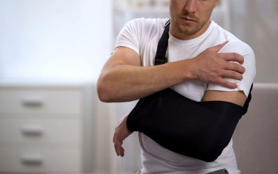 What's A Shoulder Dislocation & How Should I Manage It?