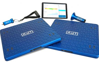 What is the AxIT?
