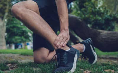 How Should I Manage My Ankle Injury?