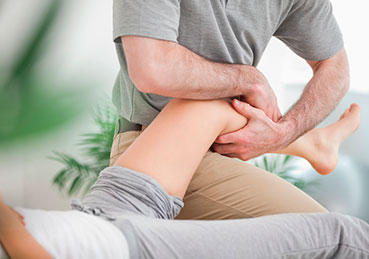 best physiotherapist Pyrmont