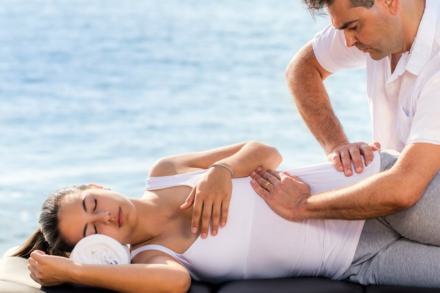 sciatica treatment Elizabeth Bay