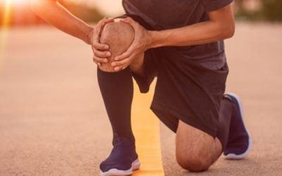 Knee Dislocations