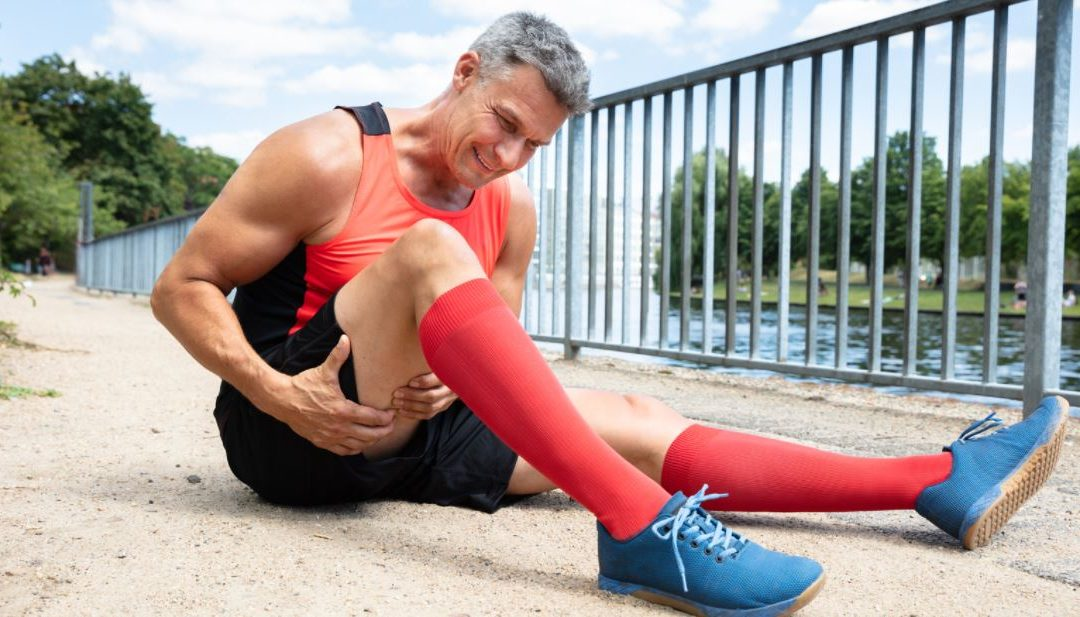Why should I get my hamstring tear assessed?