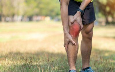 Patellofemoral Pain Syndrome – PFPS during lockdown